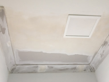 Ceiling and Plaster Repairs | All Sydney Ceilings